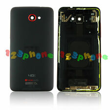 REAR BACK HOUSING BATTERY DOOR COVER FOR HTC BUTTERFLY X920 X920D / HTC DELUXE