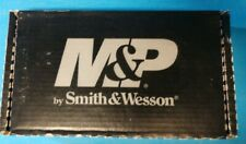 Smith & Wesson M&P Shield 9mm Factory Box
