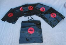 ☎ Motorola Cell Phone Vintage Shopping Bags Cellular Mobile Electronics Comp 📞