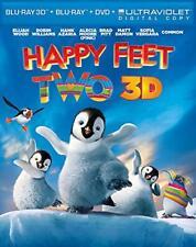 Happy Feet Two (Blu-ray) (2012)  New
