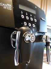 Saeco Incanto S-Class de luxe / SBS Kaffee-Vollautomat