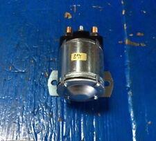 Baker 2035465 Power Solenoid 24V