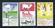 Nederlandse Antillen - 1976 - NVPH 522-24 - Postfris