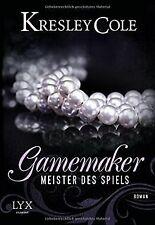 Gamemaker - Meister des Spiels von Cole, Kresley | Buch | Zustand sehr gut