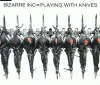 Bizarre Inc - Playing With Knives [CD 1]