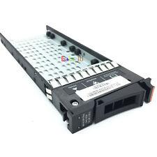 """Original IBM Storwize V7000 2.5"""" HDD Tray Caddy 85Y5864 85Y5869 85Y5895 85Y5897"""