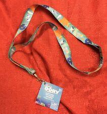 Disney Pixar Finding Dory Lanyard KeyChain ID Strap Brand New 18.5 Inch