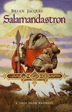Salamandastron (Redwall)-ExLibrary