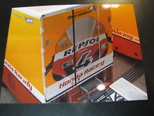 Photo Mercedes Team Truck Repsol HRC Honda MotoGP Team Dutch TT Assen 2009 #4 2x