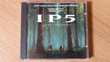 IP 5 L'Ile Aux Pachydermes CD Soundtrack Gabriel Yared 1992 512639-2 s823
