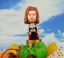 Cake Topper Marvel Superheros Avengers THOR Toy Model Figure K1122_C