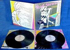 ROD STEWART - ABSOLUTELY LIVE - QUIEX II - 2 LP SET