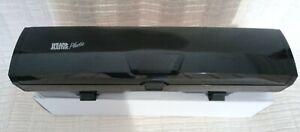 New Wrapmaster WM1800 Plastic Wrap Cutter Wrap Master 1800 BLACK Dispenser A