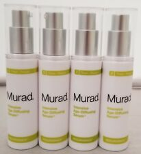 4X Murad Resurgence Intensive Age-Diffusing Serum, Step 2, 1 fl oz - New No Box