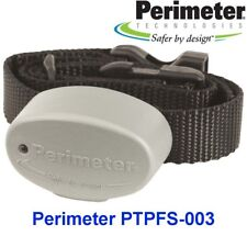 Perimeter Extra Fence Collar PTPFS-003 w/ Comfort Contacts Perimeter Dog Fence