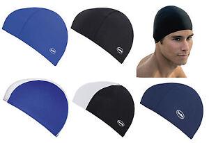 Fabric Fashy Swimming Caps