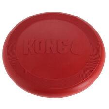 KONG Flyer Frisbee Größe Ø 24 Cm rot