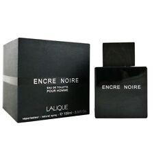 Lalique Encre Noire 100 ml Eau de Toilette EDT