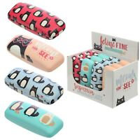 PATCH THE DOG Hard glasses case Variety sunglasses reading GREEN DOGS CASE 43