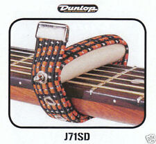 JIM DUNLOP HEAVY ELASTIC CAPO - MADE IN USA