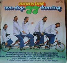 James Last Non stop dancing '77/2 [LP]