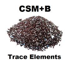 CSM+B Trace Elementss Aquarium Plants Fertiliser Micro EI Dry Salts Buy2GET1FREE
