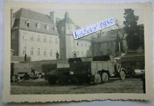 Foto mit Beute KFZ bei Amiens - Frankreich.(17)