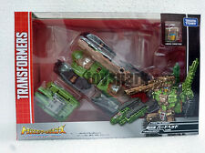 Takara Tomy Transformers Legends Series Head Master LG21 HARDHEAD action figure