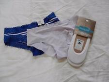 Lot of New Women's Underwear & Socks - Size S/4 - NWT (Victoria's Secret, H&M..)