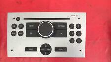Opel  Blaupunkt Autoradio Radio CD30 MP3 13167830 453116246