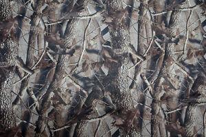 NEOPRENE CAMOUFLAGE SHEET. Leaf pattern camo. 134cm x 100cm. 2mm thick.
