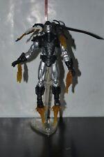 "Marvel Legends Galactus Series War Machine 6"" Figure COMPLETE"