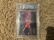 93-94 Ultra Scoring Kings Michael Jordan Bgs 9