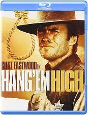 Hang Em High (Blu-ray Disc, 2011) - NEW!!