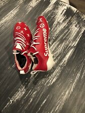 Custom Lv Supreme Adidas Football Cleats