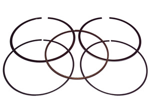 2001-2013 Yamaha WR 250F YZ 250F OEM Piston Ring Set 5NL-11603-00-00
