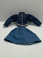 Beautiful! Vintage Victorian Style Doll Dress outfit