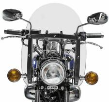 Genuine Yamaha V-Star Virago 250 Classic Windshield and Mount Kit
