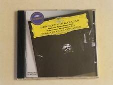 Brahms Schumann Symphonies 1 Berliner Philharmoniker  Von Karajan DG 4474082