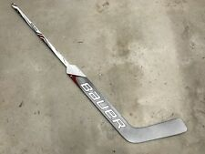 "Bauer Supreme 1S Pro Stock Composite Goalie Stick 28"" Paddle Hildebrand 5159"