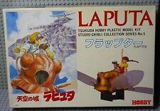 LAPUTA Flaptter 1/20 / Château dans le ciel - Hobby / Ghibli Miyazaki - Maquette