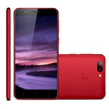 NUOVO 5.0''Elephone P8 mini 4G Telefono Cellulare 4GB+64GB Octa Core Impronte EU
