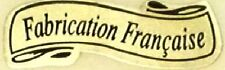 15 Etiquettes autocollantes stickers cadeaux - Fabrication Française - Ref ER12