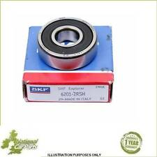 SKF Bearing Ducati Dry Clutch Pressure Plate Bearing 6201-2RSH