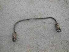 Porsche 356 / A/ B Drum Brake Bridge Line With Banjo Fittings ATE  # 15  C#50B
