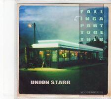 (DW908) Union Starr, Falling Apart Together - DJ CD