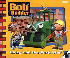 Bob the Builder: Roley and the Rockstar by Dianne Redmond (Paperback, 2001)