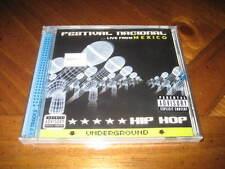 Festival Nacional de Hip Hop Underground Rap CD - DOBLE P Union Mafia 2 STYLOS