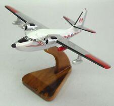 SA-16-A Albatross Grumman Canadian SA16 Airplane Desk Wood Model Small New