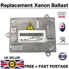 Audi Peugeot Volvo Fiat Saab Replacement Xenon Headlight Ballast ECU1307329293